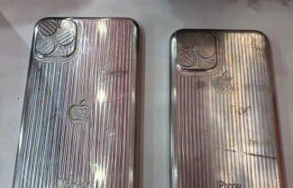 תמונות חדשות רומזות לנו איך ייראה ה-iPhone 11