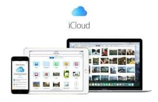 אפל חותכת את מחיר חבילת 2 טרה בייט בשירות האחסון iCloud