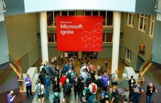 כנס Microsoft Ignite 2018: הכרזות בתחומי האבטחה, AI ופרודוקטיביות