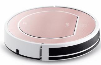 שואב אבק רובוטי (גם שוטף) ILIFE V7S Pro במחיר הכי נמוך עד היום!