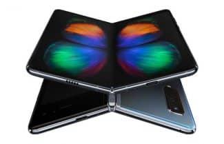 דיווח: סמסונג סיימה את כל הבדיקות ל-Galaxy Fold; יושק בימים הקרובים?