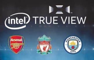 טכנולוגיית Intel True View של אינטל ישראל מגיעה לליגה האנגלית בכדורגל