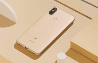 סמארטפון Xiaomi Mi A2 תצורת 6/64 במחיר מעולה עם קופון הנחה!