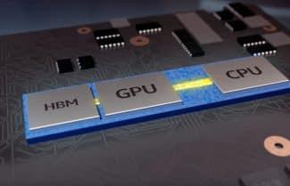 אינטל משתפת פעולה עם AMD ומשיקה מעבד חדש המשלב כרטיס גרפי