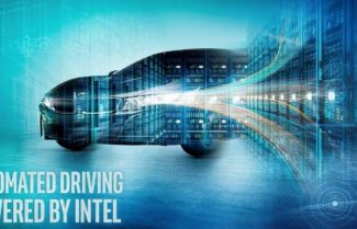 """אינטל: המעבר למכוניות אוטונומיות יניע """"כלכלת נוסעים"""" בשווי של 7 טריליון דולרים"""