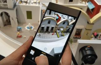 ברצלונה 2017: Oppo מציגה זום אופטי X5 לסמארטפון – צפו בהדגמה