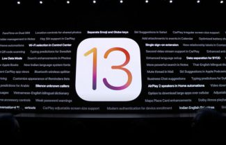 אל תרוצו לעדכן: דיווחים על באגים במערכת ההפעלה iOS 13