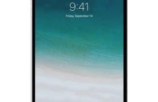 חברת אפל שומרת על הקו העיצובי גם בדגמי האייפד החדשים