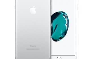 סמארטפון iPhone 7 עם נפח אחסון 128GB – מוחדש במחיר מבצע!