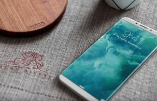 דיווח: דגמי האייפון הבאים יגיעו עם טעינה אלחוטית
