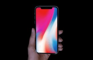 אפל מכריזה על ה-iPhone X: מסך OLED ללא שוליים 5.8 אינץ' וזמינות רק בחודש נובמבר