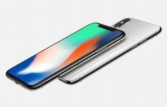 צפו: ה-iPhone X עובר דרך מבחן פירוק ומציג 2 סוללות