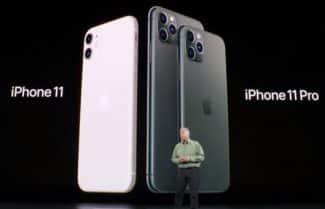 אפל מכריזה על ה-iPhone 11: שלושה דגמים חדשים במחיר של החל מ-699 דולרים