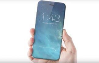 הדלפה חושפת תכונה חדשה ומסקרנת במיוחד שתגיע ב-iPhone 8