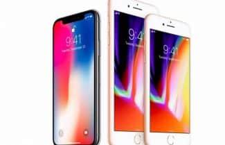 ג'ירפה חושפת: מחירי המפיצים הרשמיים בישראל ל-iPhone 8 ו-iPhone 8 Plus