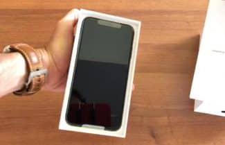 צפו בוידאו: הצלחנו לשים את היד על ה-iPhone XS Max