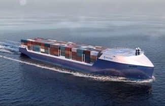לא רק מכוניות: רולס-רויס ואינטל יפתחו ספינות מטען אוטונומיות