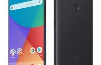 סמארטפון Xiaomi Mi A1 צבע שחור, כולל ביטוח מס – במחיר אטרקטיבי!
