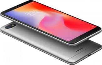 סמארטפון Xiaomi Redmi 6A במחיר מעולה כולל קופון וביטוח מס!