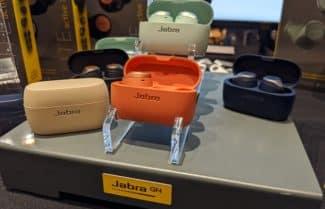 חברת Jabra הכריזה על Elite Active 75t ו- Elite 45h