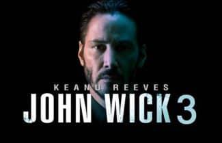"""ג'ירפה בקולנוע: ביקורת סרט – """"ג'ון וויק 3"""": יש מכות לכולם"""