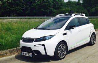 חברה ישראלית תמגן רכבים אוטונומיים מפני התקפות סייבר
