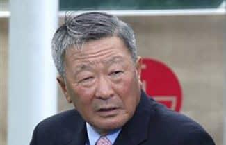 יושב ראש LG העולמית נפטר בגיל 73; בנו יירש את מקומו