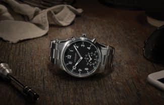 השעון ההיברידי של Kronaby מבטיח חיי סוללה של שנתיים