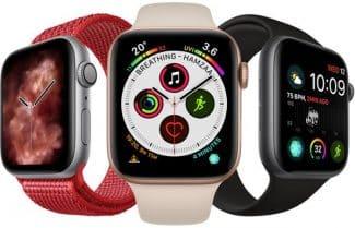 רבעון שני בשוק השעונים החכמים: מכירות שיא, זינוק מרשים לסמסונג