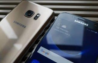 דיווח: גלאקסי אס 8 ישלב מסך 5.5 אינץ' ברזולוציית 4K ו-Snapdragon 830