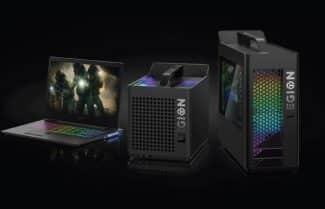 תערוכת E3: לנובו מכריזה על שישה מחשבים תחת מותג הגיימינג Lenovo Legion