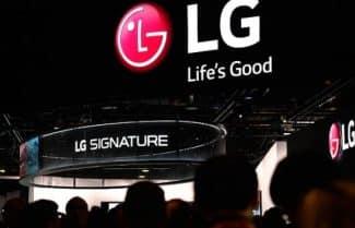 מסכי המחשב החדשים של LG יוצגו בתערוכת CES 2017