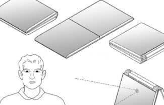 האם הסמארטפון המתקפל של LG יציע שני מסכים המתחברים לאחד?