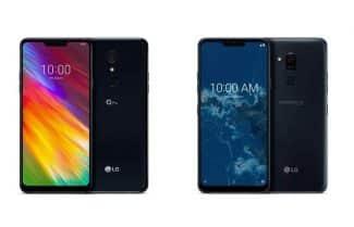הוכרז: LG G7 One – הראשון של החברה עם מערכת הפעלה 'נקיה'