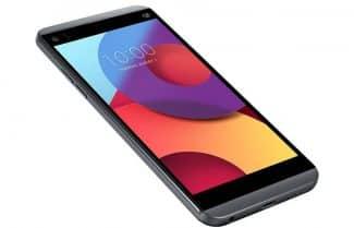הוכרז: LG Q8 – גירסת 'מיני' ל-LG V20 עם מסך 5.2 אינץ' ועמידות למים
