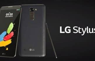 הושק בישראל: LG Stylus 2 המשלב עט חדשני ומסך 5.7 אינץ' HD; המחיר 1,299 שקלים