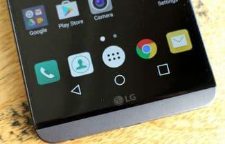 דיווח: LG V30 ישלב Snapdragon 835 וזיכרון עבודה 6GB RAM