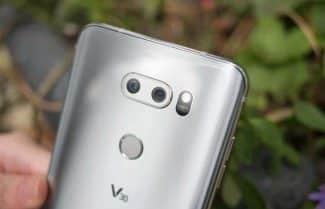 לפני ההכרזה: LG משתפת ביכולות הבינה המלאכותית של ה-LG V30 החדש