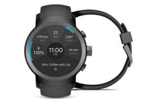 בשעה טובה: LG וגוגל מכריזות על שעונים חכמים מבוססי Android Wear 2.0