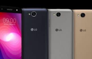 דיווח: LG X Power 2 יושק בדרום קוריאה במהלך חודש יוני