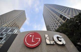 חברת LG ממשיכה להציג רווחים מרשימים; חטיבת המובייל הורסת את החגיגה