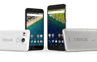 גוגל מאריכה את חיי ה-Nexus 6P ו-Nexus 5X בחודשיים נוספים