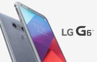 טרייד אין: עד 1,250 שקלים זיכוי לבעלי מכשיר LG ישן ברכישת LG G6