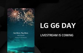 צפו בשידור: LG מכריזה על מכשיר הדגל החדש LG G6