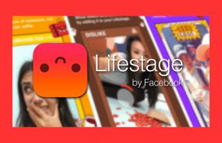 עוד לא חגגה שנה: פייסבוק סוגרת את אפליקציית הצעירים Lifestage