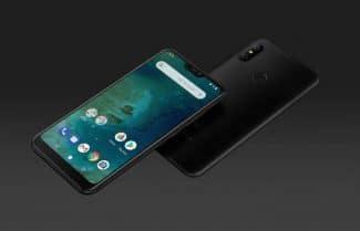 סמארטפון Xiaomi Mi A2 Lite במבצע עם אחריות יבואן וזמינות מיידית!