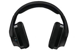 לאס וגאס: לוג'יטק מציגה אוזניות אלחוטיות חדשות המיועדות לגיימרים