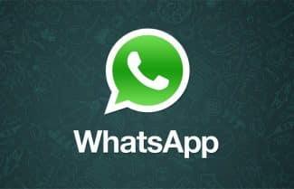 אפליקציית WhatsApp מאפשרת שיתוף כל סוגי הקבצים ועושה סדר בתמונות