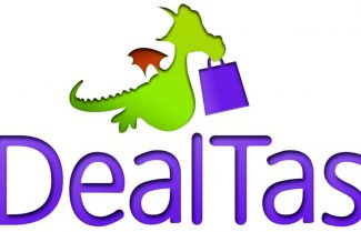 חגיגת הקניות ברשת: ג'ירפה משתפת פעולה עם חברת השילוח DealTas
