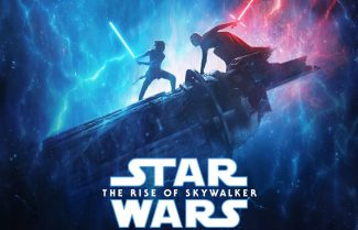 """""""מלחמת הכוכבים: עלייתו של סקיווקר"""": סיום מוגזם מהצד האפל"""